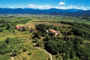 Prati e montagne FVG - Udine (4111 clic)