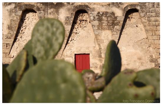 Torre Incina - Monopoli (1317 clic)
