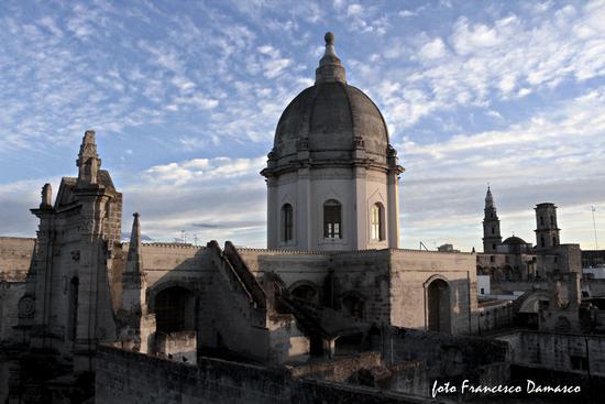 Chiesa S.Teresa - Monopoli (2660 clic)