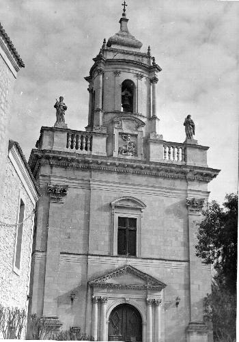 Chiesa - Ragusa (594 clic)