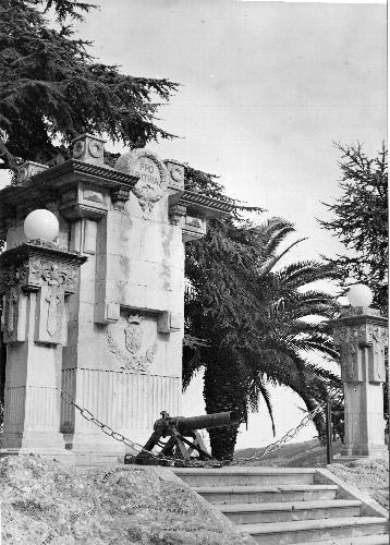 Monumento ai caduti - Ragusa (952 clic)