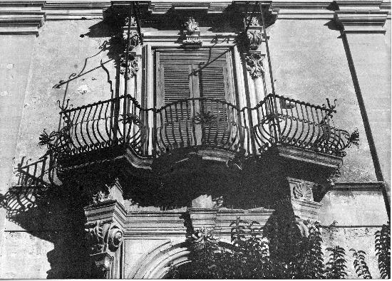 Balcone - Ragusa (740 clic)