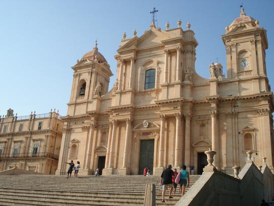 cattedrale di Noto (1107 clic)