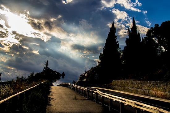 al di la del ponte - Porto sant'elpidio (1477 clic)