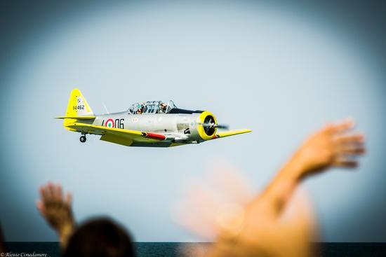 air show - Lido di fermo (948 clic)