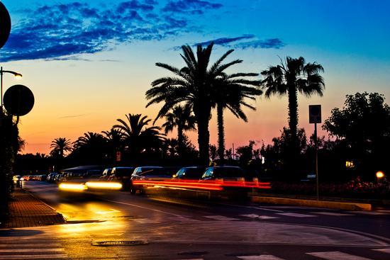 Porto Sant'Elpidio come Los Angeles (1360 clic)