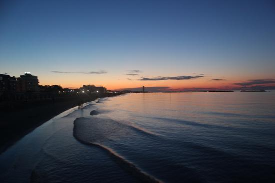Spiaggia - Gatteo a mare (791 clic)