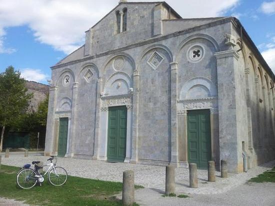 Pieve di San Casciano - CASCINA - inserita il 10-Sep-13