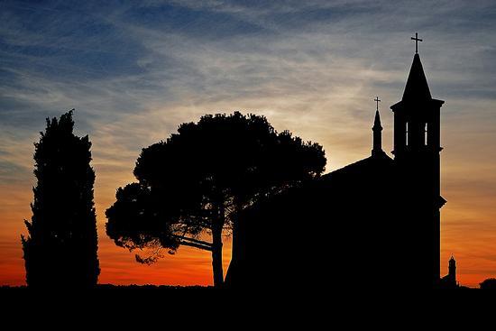 Tramonto - Inverigo (1250 clic)