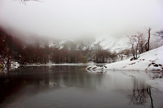 lagoni -lago superiore - Corniglio (1860 clic)