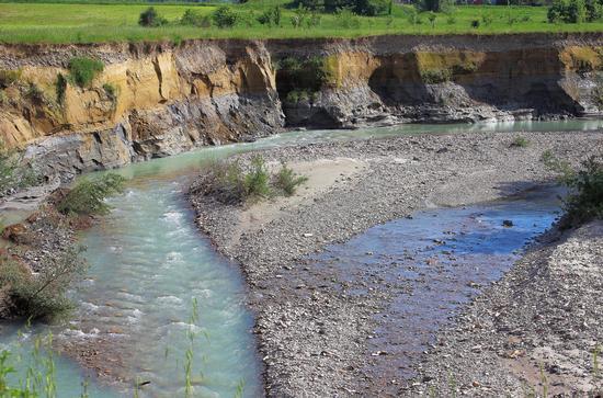 canyon dei gruccioni - Salsomaggiore Terme - inserita il 03-Jun-15