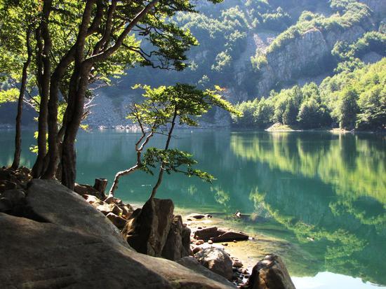 lago santo - Corniglio (3527 clic)