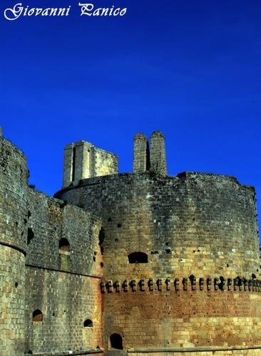 Castello - Otranto (833 clic)