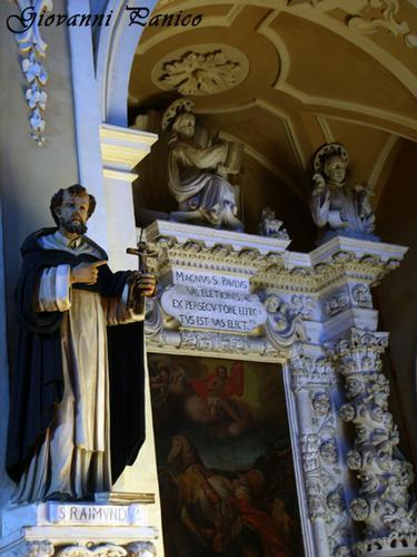 Chiesa di S. Domenico - Tricase (711 clic)