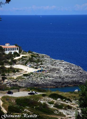 Loc. porto - Marina di novaglie (863 clic)