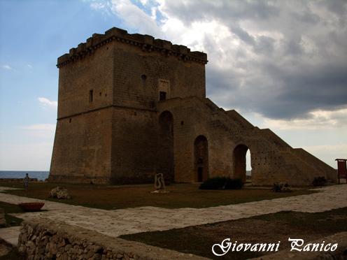 Torre Lapillo (631 clic)