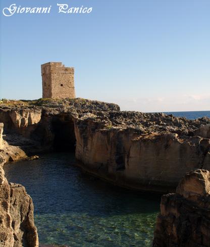 Torre Palane - Marina serra (734 clic)