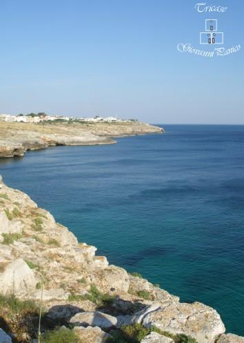 Punta Ristola - Santa maria di leuca (757 clic)