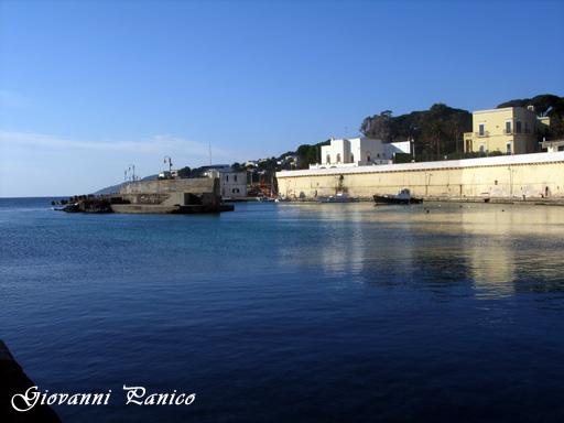 Bacino vecchio - Tricase porto (774 clic)
