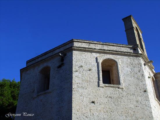 Chiesa Nova - Tricase (779 clic)