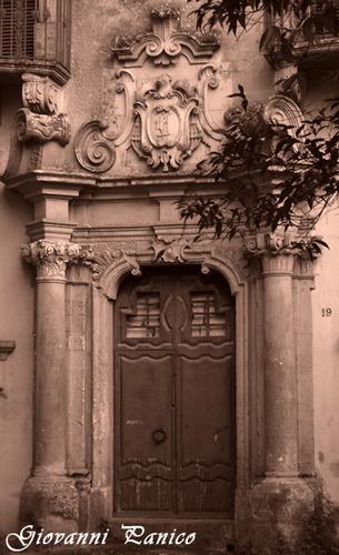 Palazzo Orlandi - Tricase (803 clic)