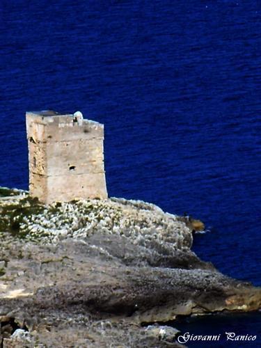 Palane (torre) - Tricase marina serra (1025 clic)
