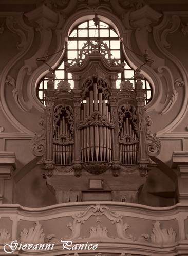 Organo. - Tricase (619 clic)