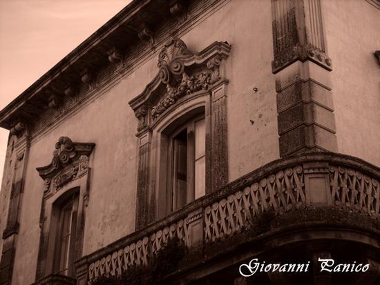 Casa Pisanelli - Tricase (742 clic)