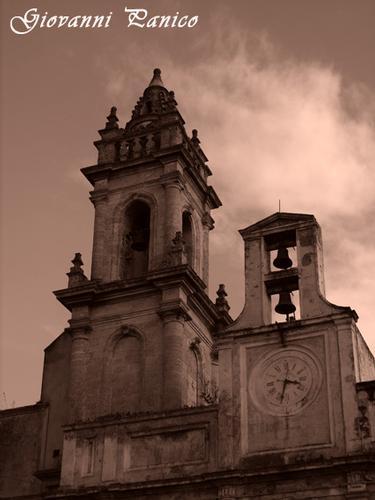 L'orologio - Tricase (659 clic)
