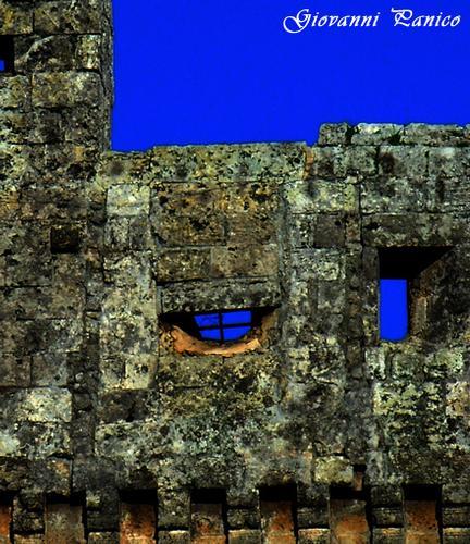 Bastioni Turris Magna - Tricase (789 clic)