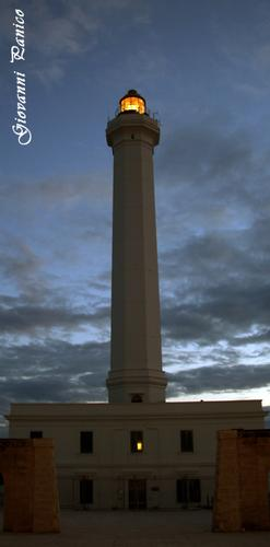 Faro  - Santa maria di leuca (778 clic)