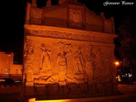 Fontana Greca - Gallipoli (944 clic)