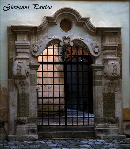 Palazzo Gallone - Tricase (434 clic)