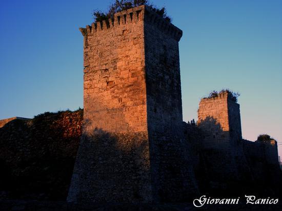 Castello Trane_Tutino di Tricase_ (525 clic)