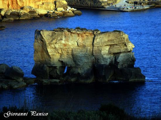 Insenatura - Porto miggiano (704 clic)