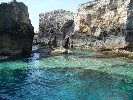 L'arcu - Tricase porto (861 clic)