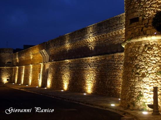 Castello - Tricase (497 clic)