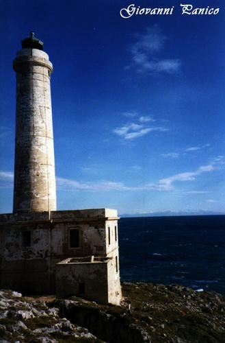 Faro della Palascia - Punta palascia (664 clic)