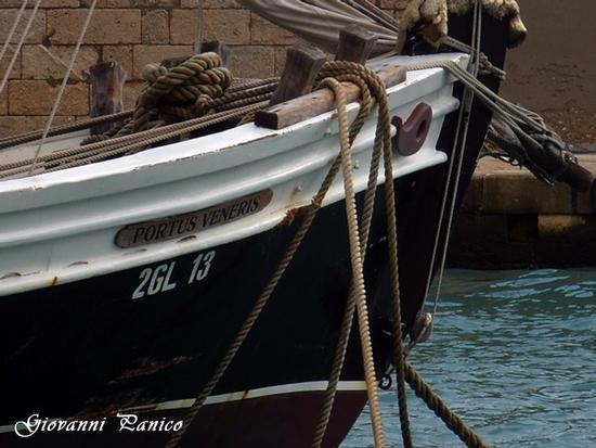 Portus Veneris dopo la Tempesta - Tricase porto (906 clic)