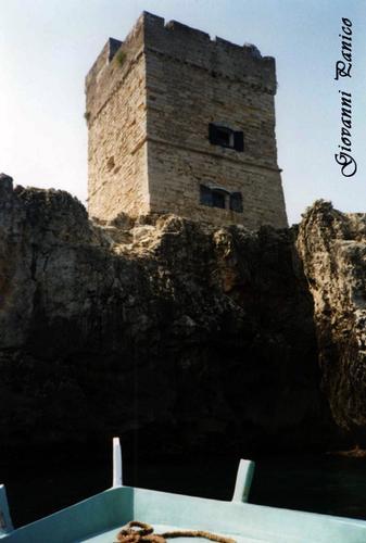 Torre Palane - Tricase marina serra (937 clic)