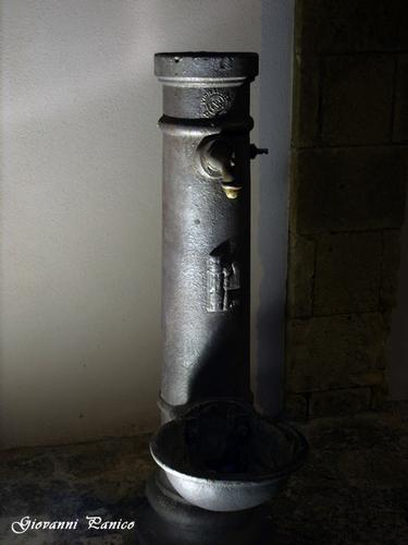 Fontana AQP - Tricase (1009 clic)