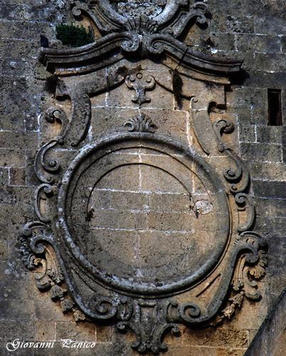 Chiesa della Nativita' - Tricase (791 clic)