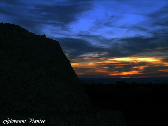 Pajarone - Tricase (997 clic)