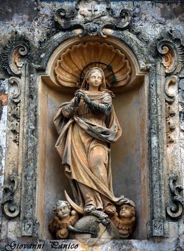 Convento dei Cappuccini - Tricase (860 clic)