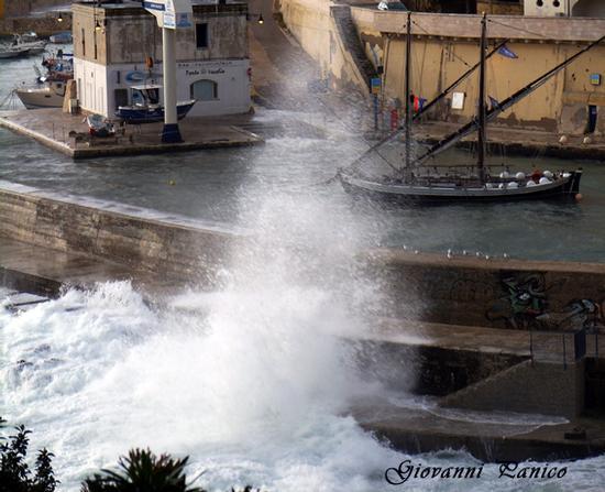 Porto Vecchio - Tricase porto (687 clic)