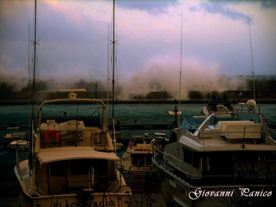 Porto Turistico - Santa maria di leuca (824 clic)