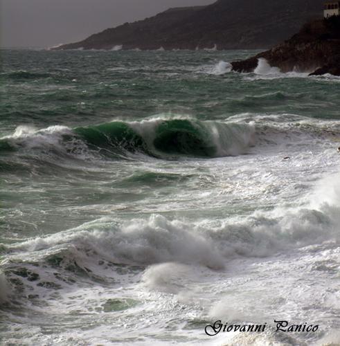 Spuma!! - Tricase porto (650 clic)