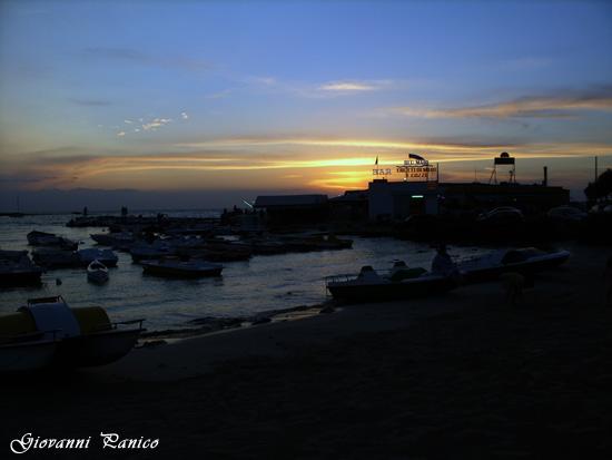 Sant'Isidoro_Tramonto_ (672 clic)