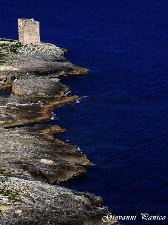 Torre Palane - Tricase marina serra (1145 clic)