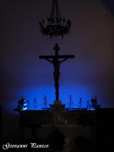 Chiesetta  S. Lucia - Tricase (415 clic)